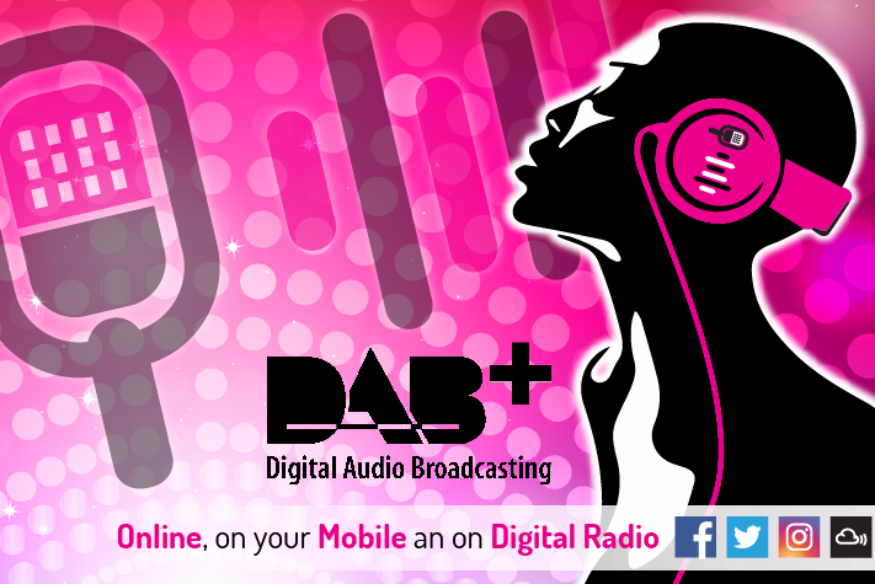 DELITE RADIO GOES LIVE ON DAB+ IN PORTSMOUTH ADDING TO THE EVER GROWING DELITE RADIO FAMILY